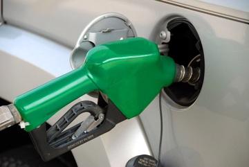 Fuel Refill
