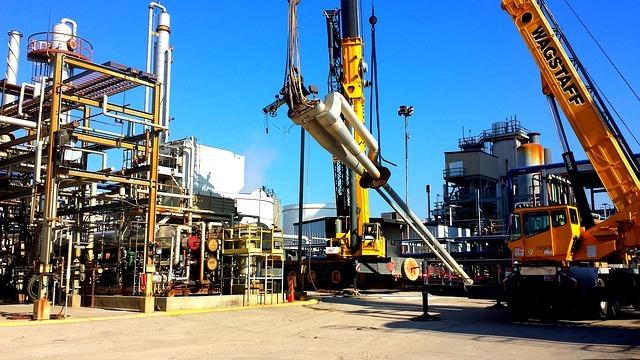 drill rig companies