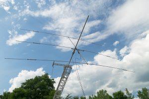 advantages of yagi antennas