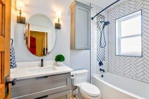 Best Bathroom Heating